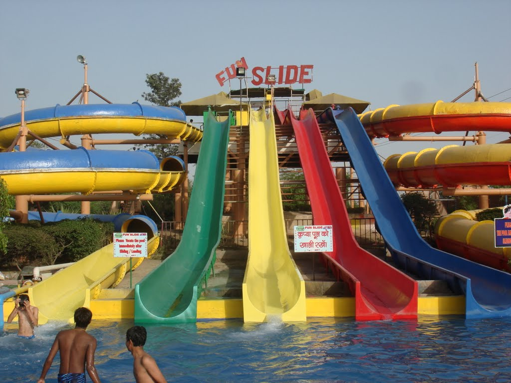 Fun And Food Village Ticket Price  Gurgaon