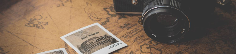 Inspiring Travel Stories