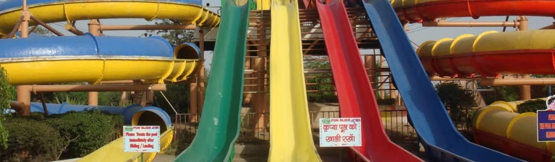 Fun N Food Village