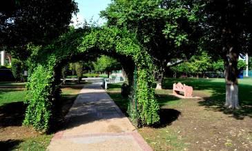 Leisure Valley Park
