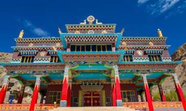 Tangyud Monastery