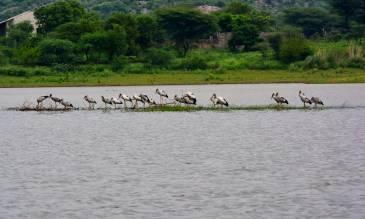 Dumdama Lake