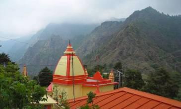 Hanuman Garhi, Nainital