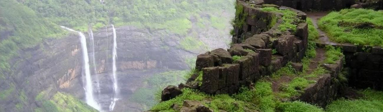Image of 7 Refreshing road trips and places to visit near Mumbai in monsoon