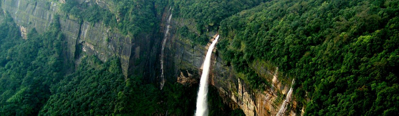 Image of Top 9 Waterfalls to Explore this Monsoon in India