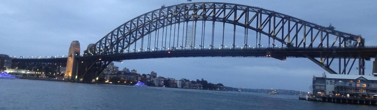 Image of VOYAGE TO TERRA AUSTRALIS!