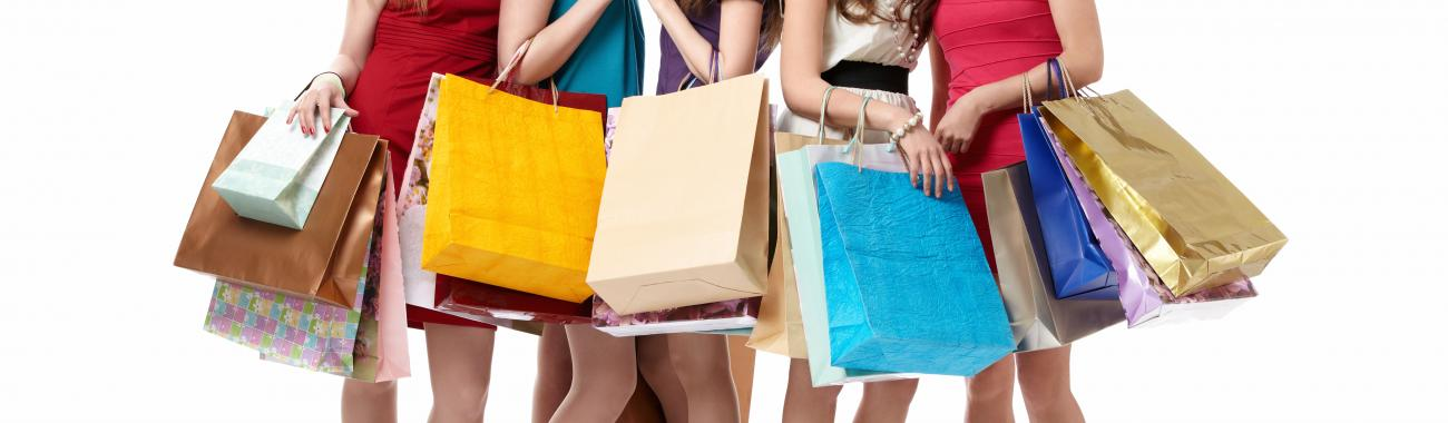 Image of What to Shop - Must Buys in this Year's DSF Event 2017-2018