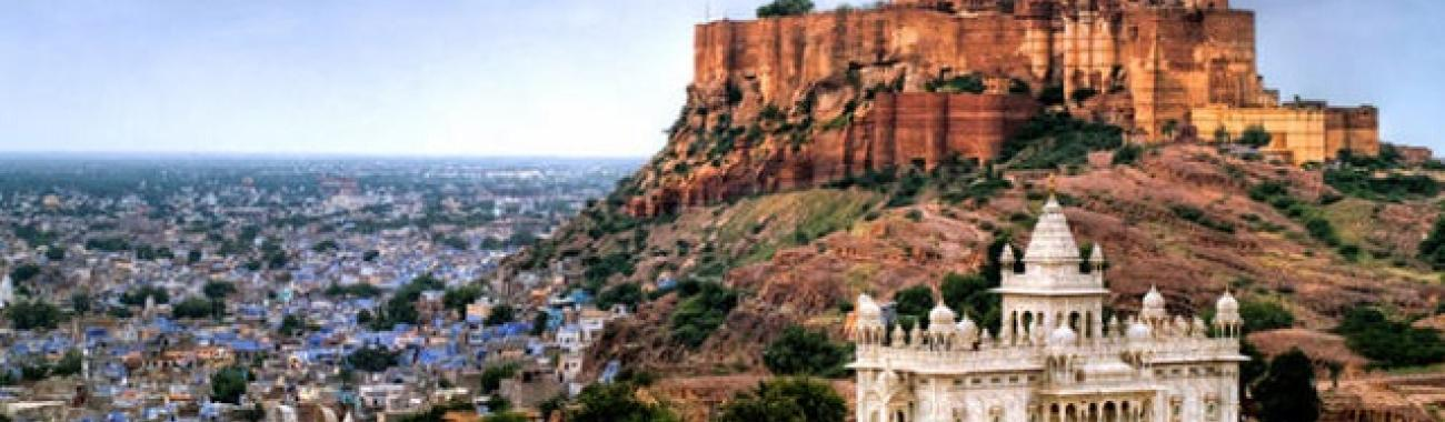 Image of Top Exotic Places To Visit In Jodhpur