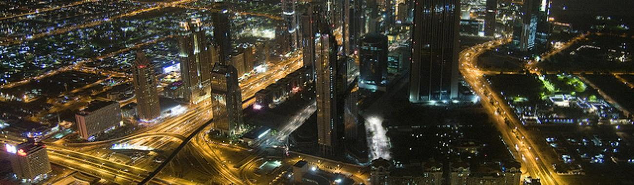 Image of Rules to follow in Dubai