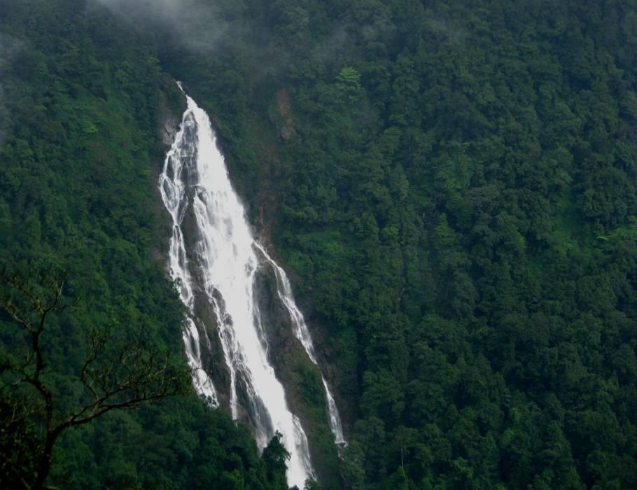 Barkana Falls, Karnataka