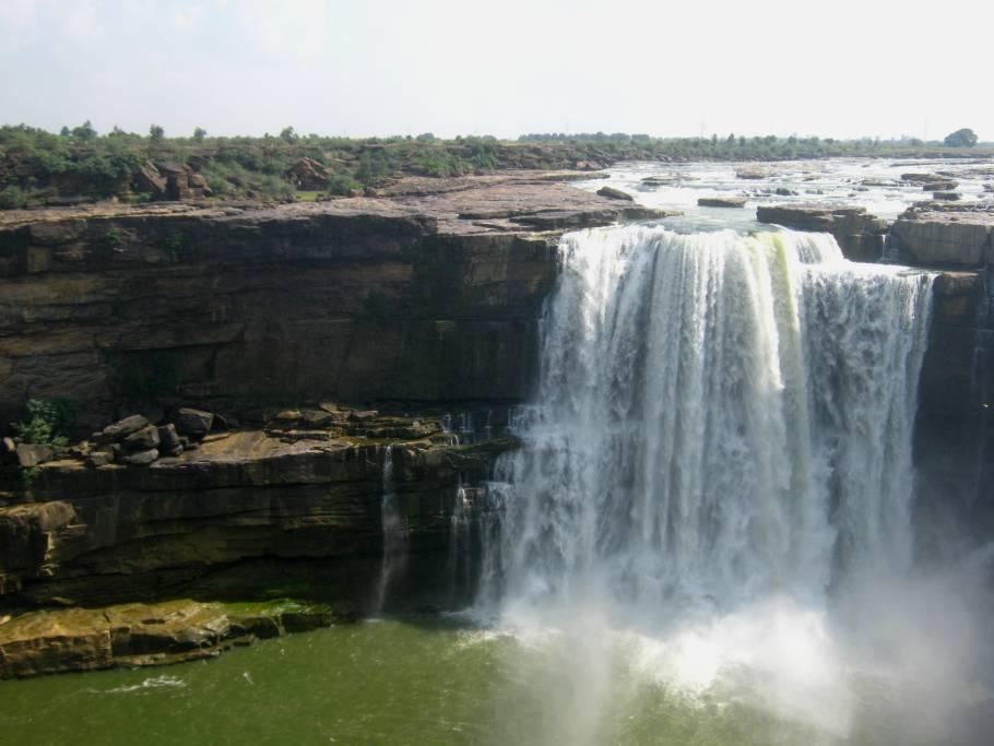 Chachai Falls, Madhya Pradesh