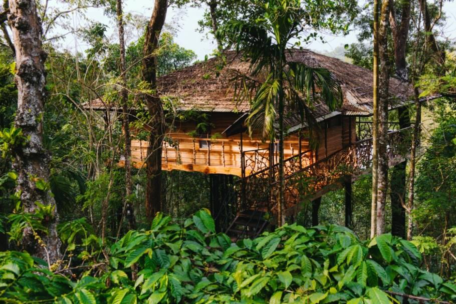 Tranquil Resort, Kolagappara, Kerala