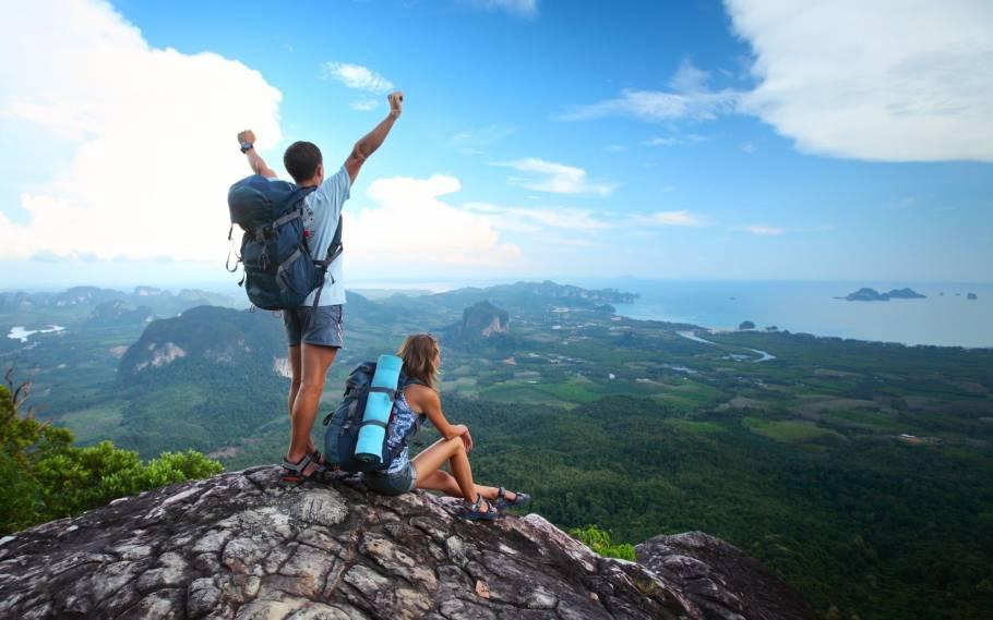 Travel makes you healthier