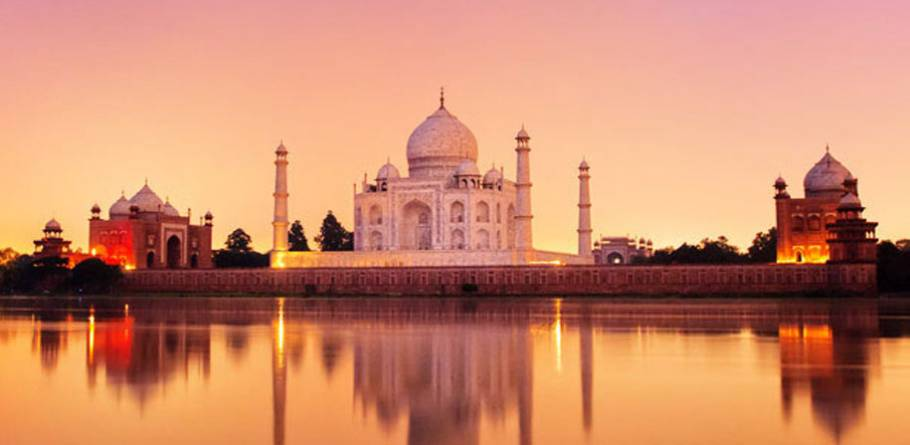 Image result for 1.One Hour Touch & Go Taj Mahal Tour