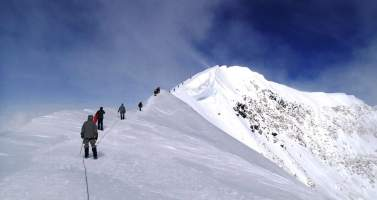 Image of Top 5 Unclimbed Mountains in the world
