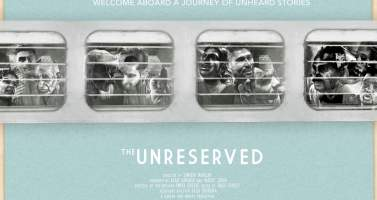 Image of The Unreserved - A journey of unheard stories