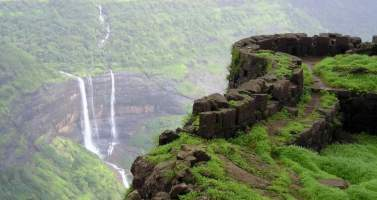 Image of 7 Refreshing road trips and places to visit near Mumbai in monsoon of 2018