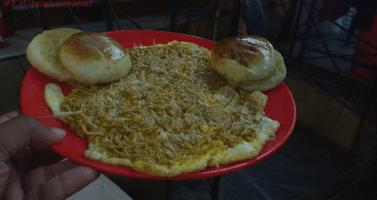 Image of A food trail through the streets of sanskar nagri - Vadodara