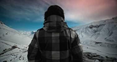 Image of Way Back Home | A Himalayan Travelogue