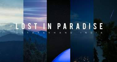 Image of Lost in Paradise - A video journey through Uttarakhand