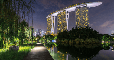Image of One Day Singapore City Tours Full of Fun, Action & Adventure