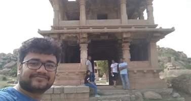 Image of Trip of a lifetime from Bangalore to Shivamoga, Jog Falls