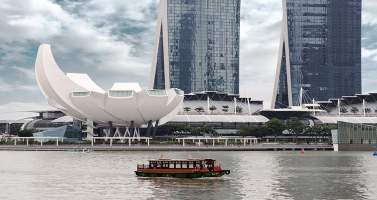 Image of Top Things To Do On a Cruise in Singapore