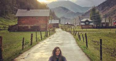 Image of For Pure Offbeat Travel Experience in Kashmir, Go Straight to Gurez