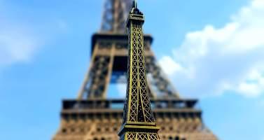Image of  #CityOfLove #CityOfLight #Paris #ParisJeTaime #GoodFrance