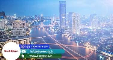Image of Plan a leisure trip to Bangkok!