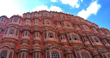 Image of A Day in Jaipur