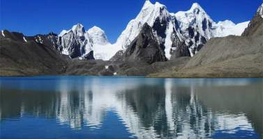 Image of Tips to Spending an Unforgettable Week in Sikkim