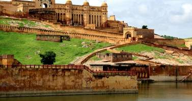 Image of Itinerary for a Weekend Luxury Trip to Jaipur