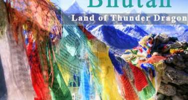 Image of Bhutan Tour Packages From India
