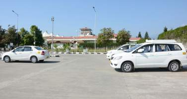 Image of Welcome to Mcleodganj Taxi Services