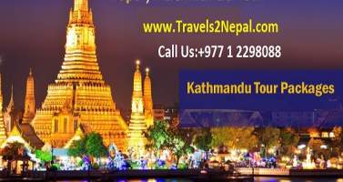 Image of Nepal Holiday Packages