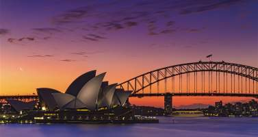 Image of What's There to See in Australia? Read this!
