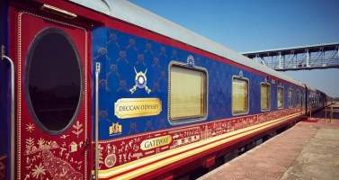 Image of Top Five Reasons To Choose Deccan Odyssey For An Indian Vacation