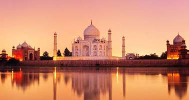 Image of Raj Travel India- How to Spend a Day in Agra?