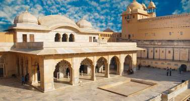 Image of Enjoy the Historical and Cultural  Allure of Jaipur