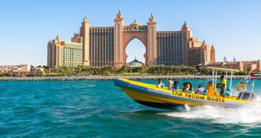 Image of Dubai Tour & Travel Packages