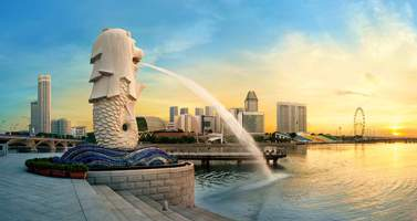 Image of Singapore Cheap Holiday Package & Deals