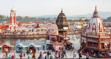 Image of The Top Ten Holy Places to Visit in India