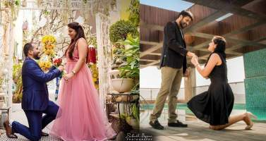 Image of Top 10 Locations For Engagement Photos In Delhi