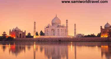 Image of                              Same Day Agra Tour By Car