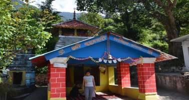 Image of Panch Badri – Sacred Shrines of Lord Vishnu