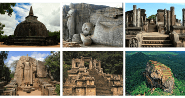 Image of Top UNESCO World Heritage Sites in Sri Lanka That You Must Visit
