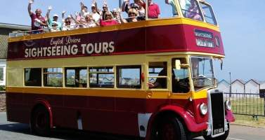 Image of Hollywood Sightseeing Tours Orange County - Surf City Adventure Tours