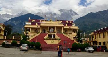Image of Dharamshala Tour to enjoy Tranquillity and Spiritual Solace