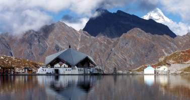 Image of 5 wonderful treks to take in Uttarakhand for 2020